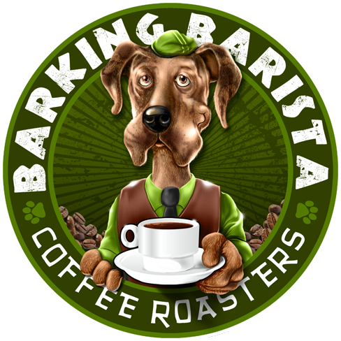 BARKING BARISTA COFFEE COMPANY IS IN THE HOUSE!