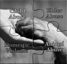The LINK between Domestic Violence & Animal Abuse